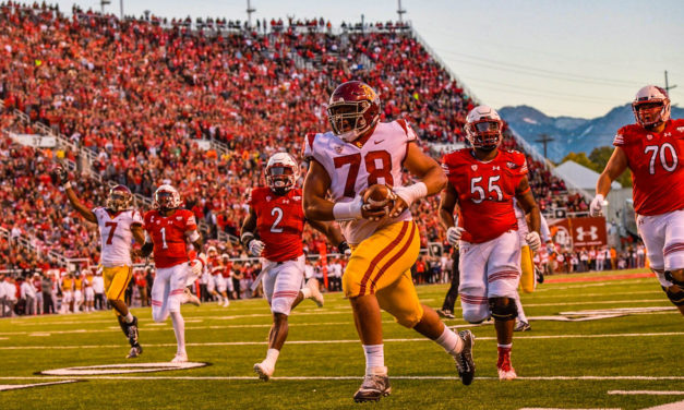 FQ Pac-12 Panel: Season-Defining Games in 2020