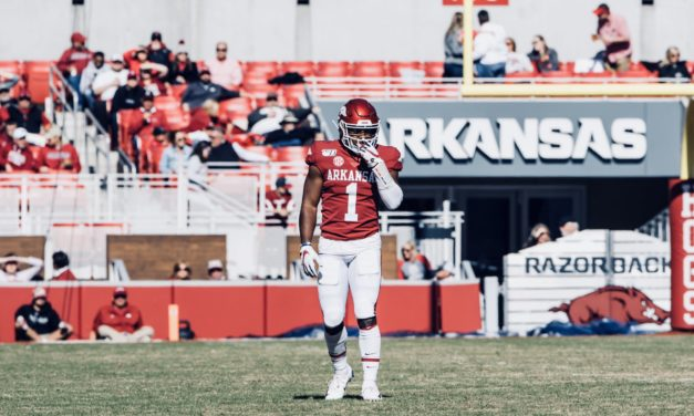 Arkansas Football: Potential Breakout Players for 2020