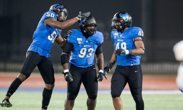 College Football's Top 5 Defensive Lines for 2020: Honorable Mention and Sleeper