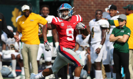 The Future: Five Underclassmen Primed for a Breakout Year at Ole Miss