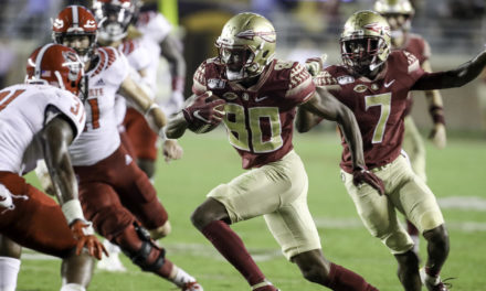 FSU Football: Breakout Candidates for 2020