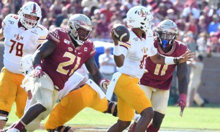 College Football's Top 5 Defensive Lines for 2020: No. 4 — Florida State