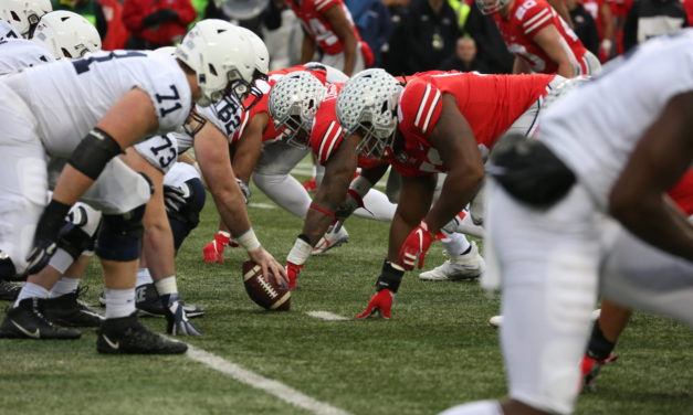 College Football's Top 5 Defensive Lines for 2020: No. 2 — Ohio State