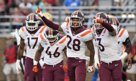 Hokies Mailbag, Aug. 17, 2020: Schedule Changes and Nike Money