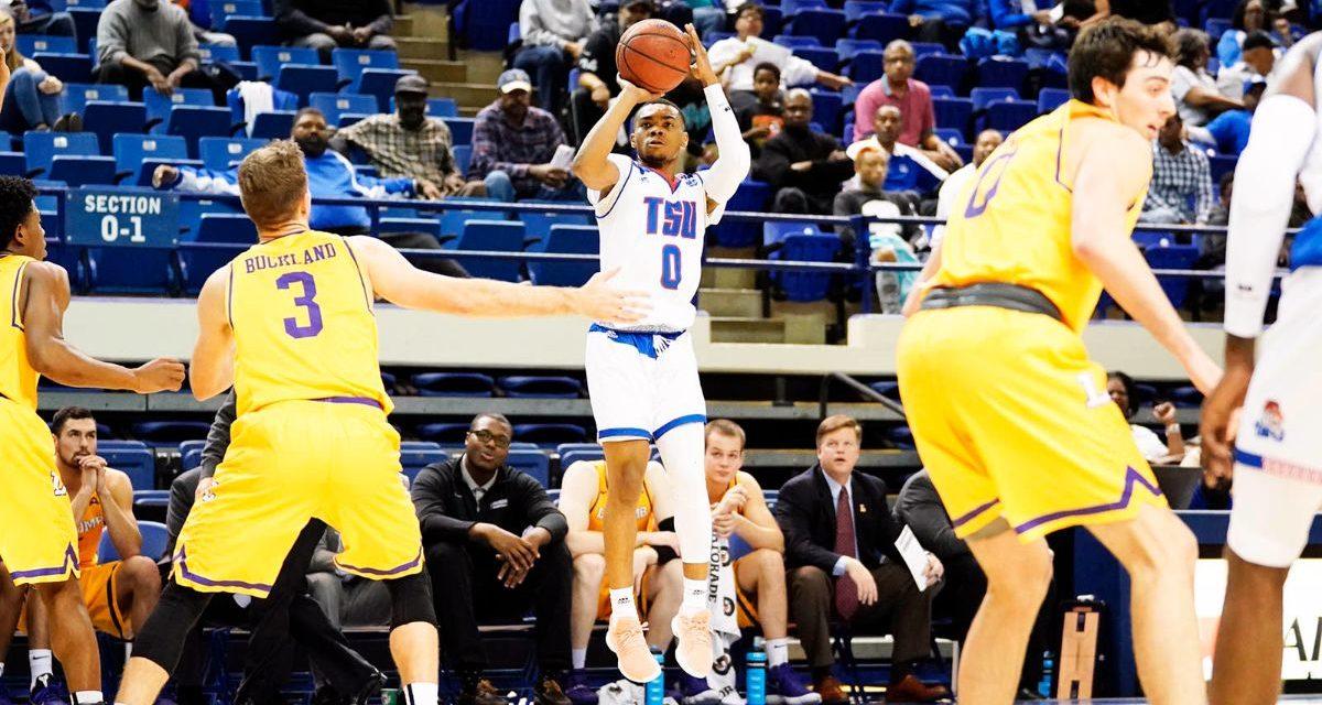 Column: Basketball Will be First in HBCU Recruiting Revolution