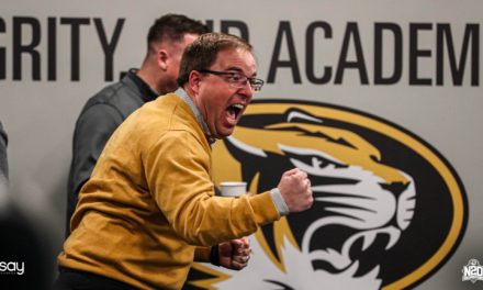 A New Era of Mizzou Football: Part I — A New Face in Columbia