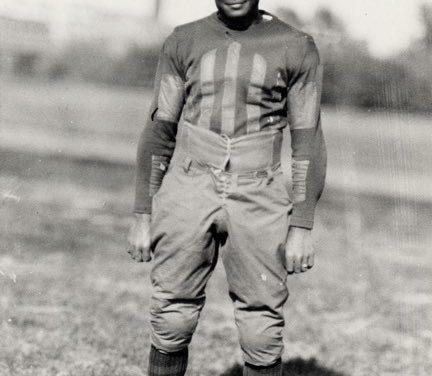 Who Was Iowa State's Jack Trice?
