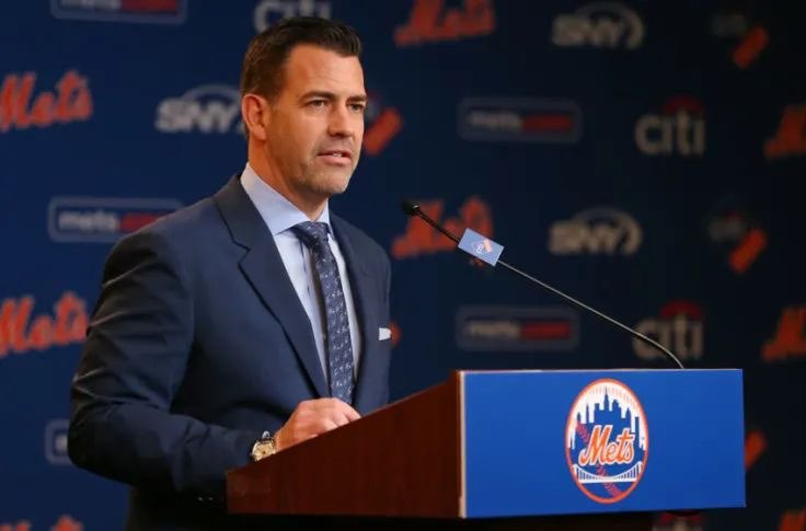 Reviewing the Mets' 2020 Draft Class