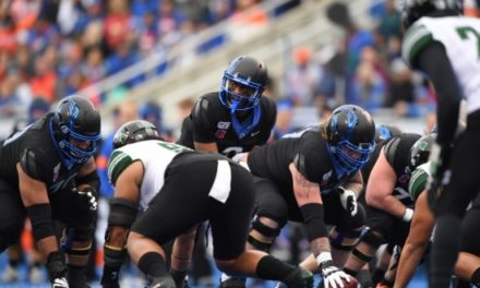 Mountain West Football: Most Important Game for Each Mountain Division Team in 2020