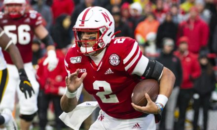 Film Review: Nebraska QB Adrian Martinez — Part I