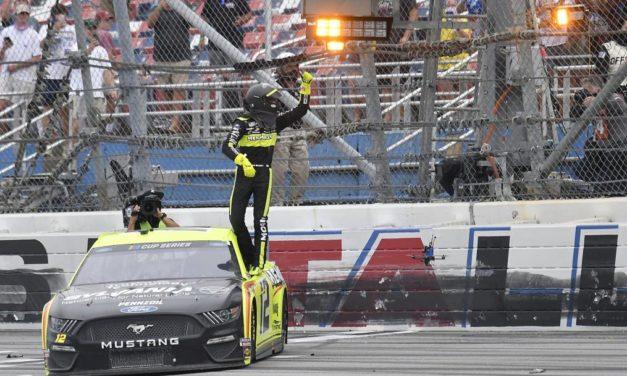 NASCAR Power Rankings: June 26, 2020