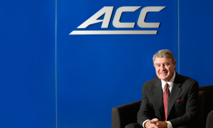 A Look Back: ACC Commissioner Swofford Announces Retirement