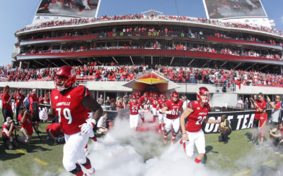 Louisville Football Recruiting: Needs to Close 2021 and Early 2022 Targets