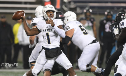 5 Reasons for Optimism in 2020: Akron Zips