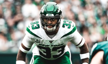 Should Jamal Adams' Trade Request be a Priority for Jets?