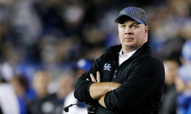 Kentucky Football Recruiting: Notes 1.0