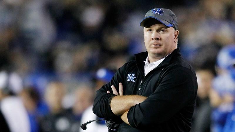 Kentucky Football Recruiting: Notes 1.0