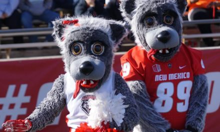 Column: It's Time to Fix Lobo Culture