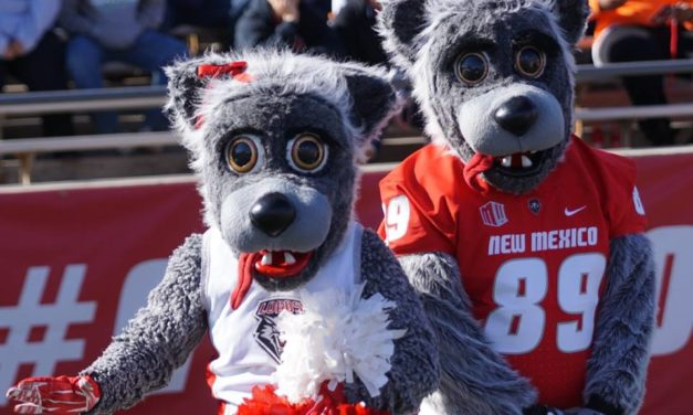 Column: It's Time to Fix Lobo Culture