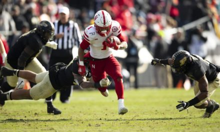 Husker Preseason Previews: Week 4 vs. Cincinnati