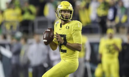 Oregon Football: Who is Tyler Shough?