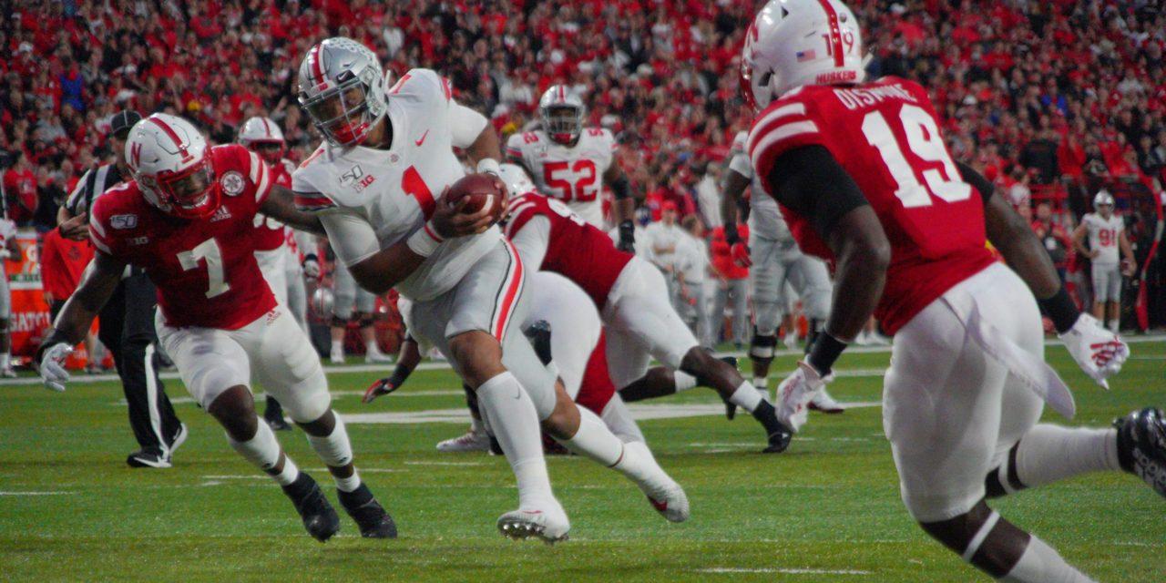 Husker Preseason Previews: Week 9 at Ohio State