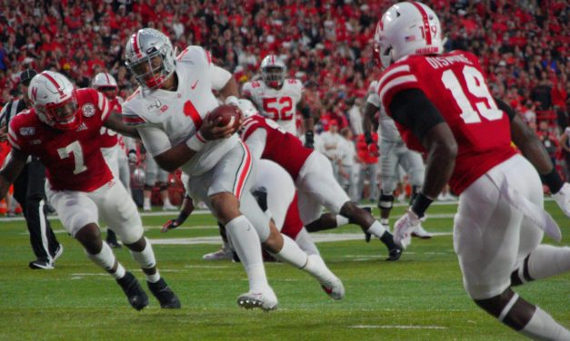 Husker Preseason Previews: Week 9 at Ohio State