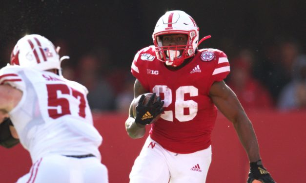 Husker Preseason Previews: Week 12 at Wisconsin