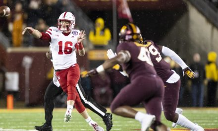 Husker Preseason Previews: Week 13 vs. Minnesota