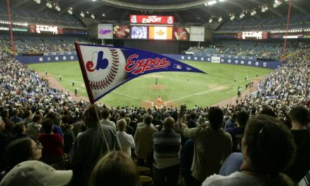 Things to Ponder: What if the 1994 MLB Season Was Played to Completion?