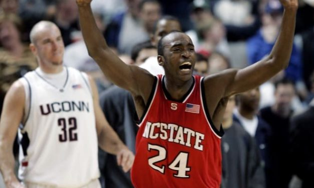 NC State Basketball All-Decade Team, 2000's