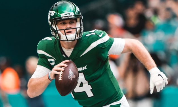 Sam Darnold Traded to Carolina: Details and Analysis