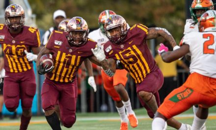 How the MEAC Fall Suspension Affects Bethune-Cookman