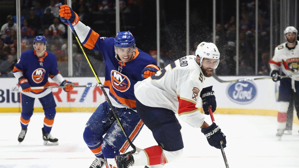 NHL East Qualifier Preview: New York Islanders vs Florida Panthers