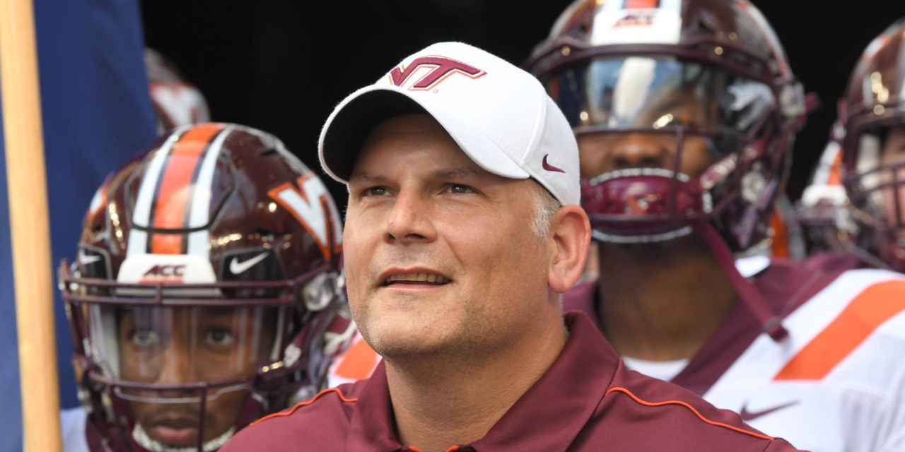 Virginia Tech Football: Breaking Down The Tray Curry Commitment