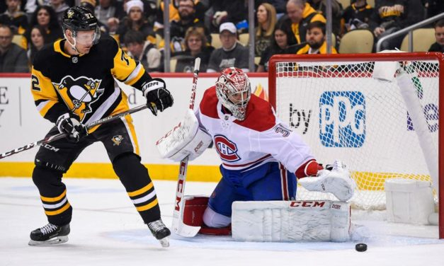 NHL East Qualifier Preview: Montreal Canadiens vs. Pittsburgh Penguins