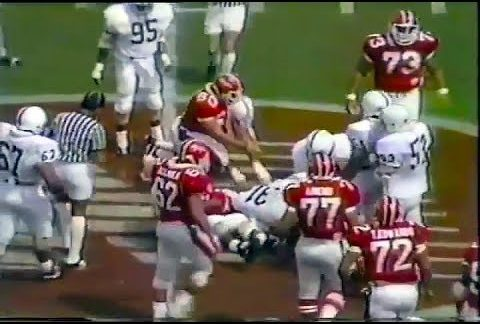 CFB Flashback: 35-Year Anniversary — Late Fumble Dooms Maryland vs. Penn State