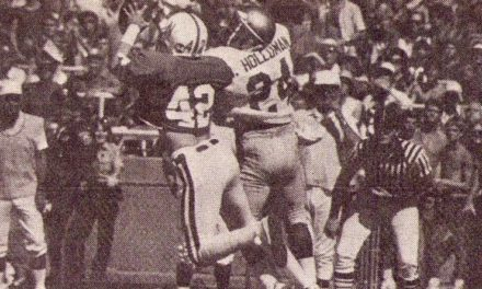 35-Year Nole Anniversary: FSU Upsets No. 10 Nebraska in Lincoln
