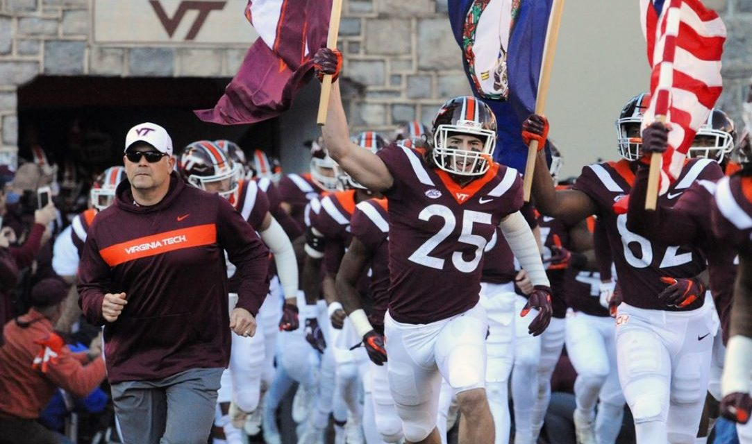 "Can the Virginia Tech Athletic Department Take an Elite Step? ""Reach For Excellence"" Campaign is a Pretty Good Start"