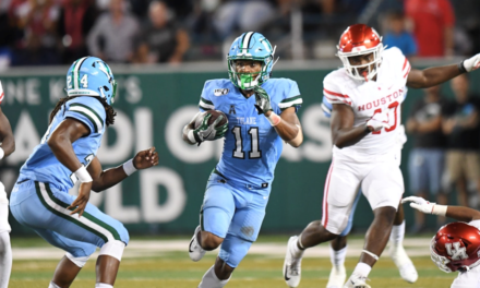 Tulane Preseason Previews: Week 1 vs. Southeastern Louisiana