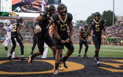 Georgia Position Battles: Quarterback