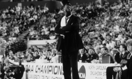 Remembering the Career of John Thompson: Program Builder, Trailblazer, Champion