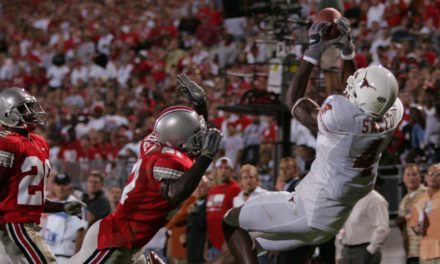 CFB Flashback: 15-Year Anniversary — Vince Young Leads Texas Comeback in Columbus