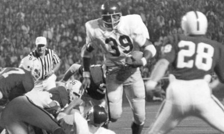 CFB Flashback: 50-Year Anniversary — Sam Cunningham Leads USC Past Alabama, Changes College Football