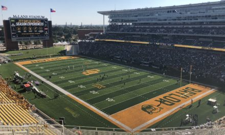 CFB Campus Tour: Big 12 Experience Part I