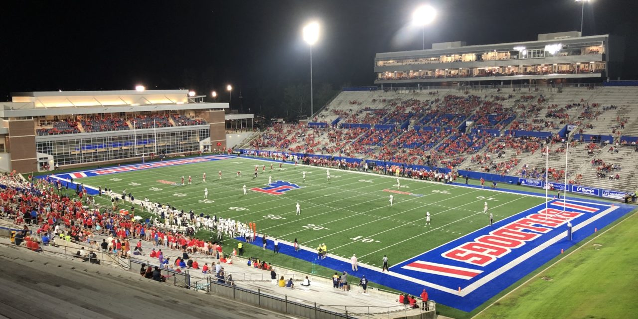 CFB Campus Tour: C-USA Experience Part II