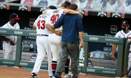 Who Takes Soroka's Spot in Braves' Rotation?