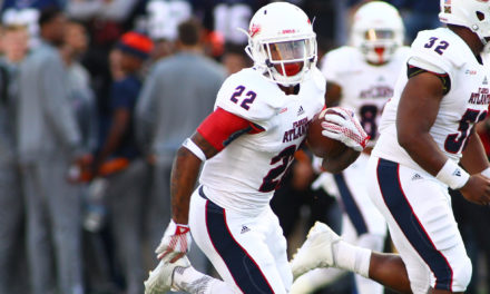 Former FAU RB Trey Rodriguez Ready for Next Opportunity
