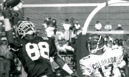CFB Flashback: 30-Year Anniversary — Illinois Scores Late to Stun Colorado, 23-22