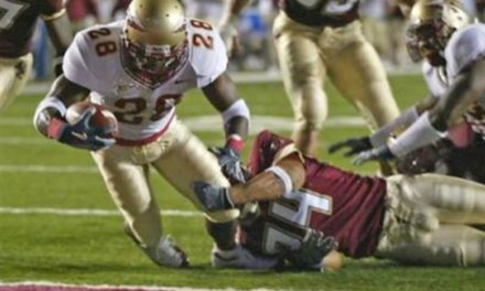 15-Year Nole Anniversary: FSU Welcomes Boston College to ACC with Comeback Win